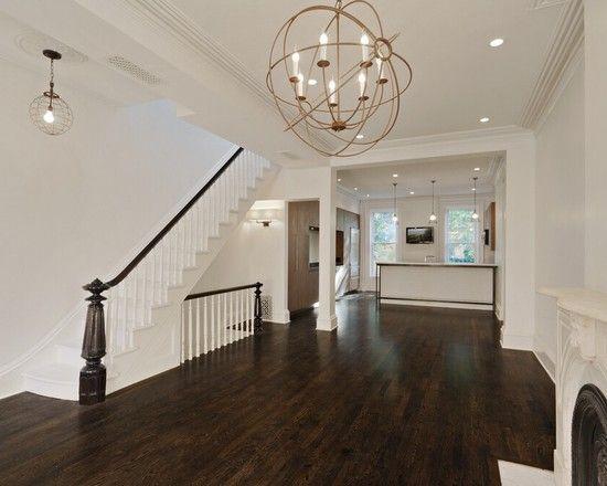 Stunning Brownstone Interior Design Ideas Pictures - Interior ...