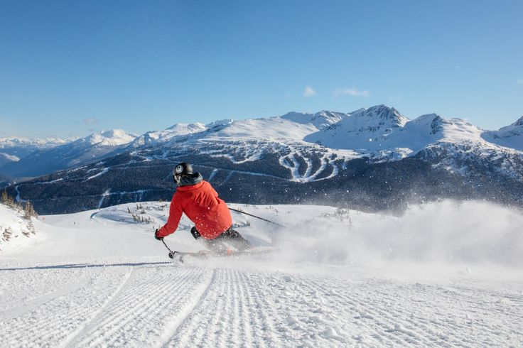 Ski report: Sunny weather greets skiers and riders as some resorts extend operations well into April