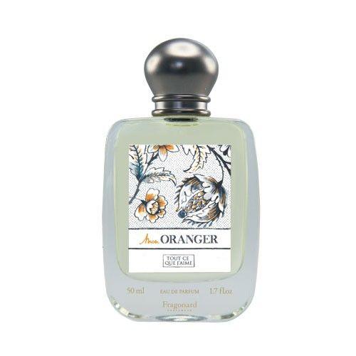 De Parfum Parfums Meilleurs Eau Unisexe Lucette Mon OrangerLes wkXZiOPTul