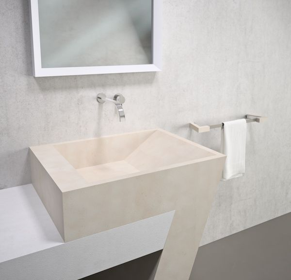 Seven sink