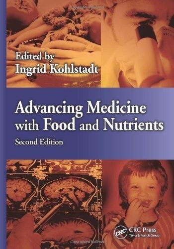 I'm selling cheap ebook -- Advancing Medicine with Food and Nutrients, Second Edition -- $67