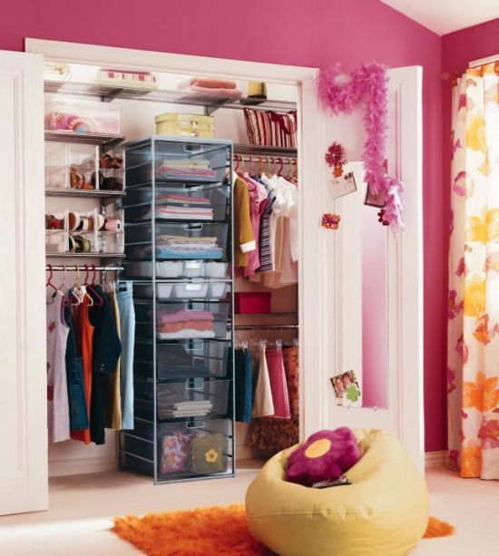 I hate pink but this is so cute!