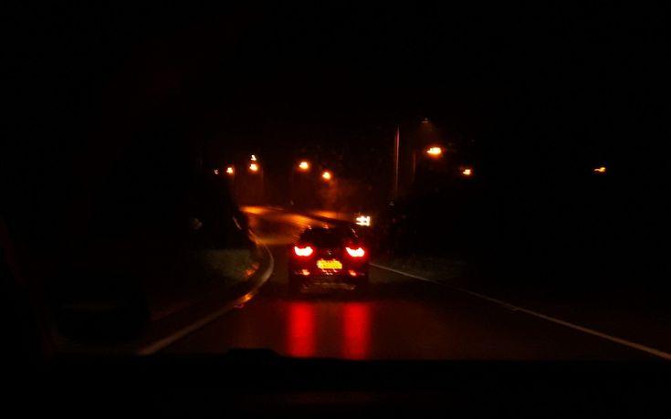 Car Rides Night Dark Night Car Ride Chill