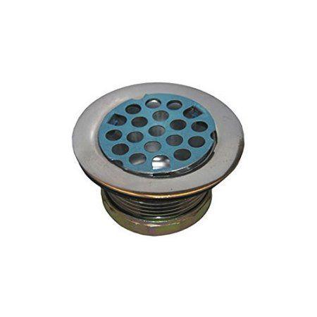Larsen Supply CO. INC. 03 1027 1 1/2 InchCHR Sink