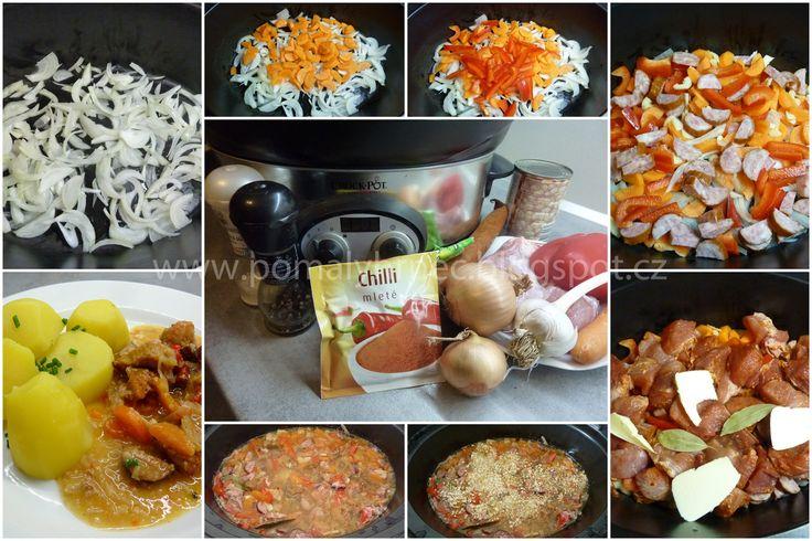 Blog s tipy a recepty pro pomalý hrnec!