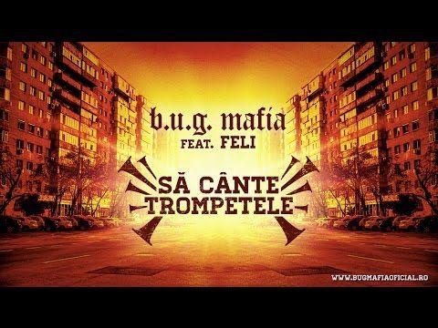 B.U.G. Mafia - Pe Coasta (feat. Sergiu Ferat) (Videoclip Oficial) - YouTube