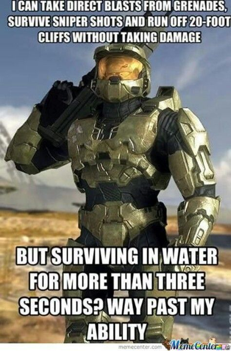True halo reach stuff.