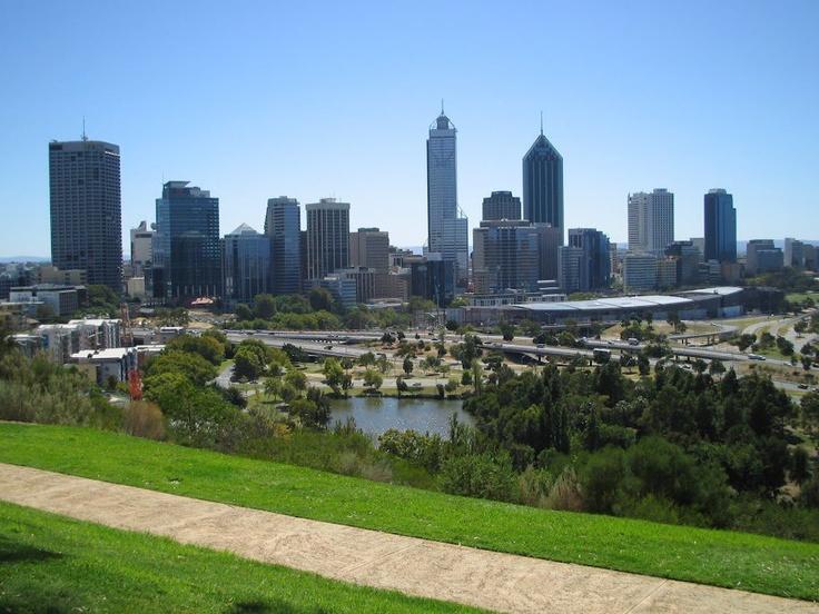 Perth Australia 1