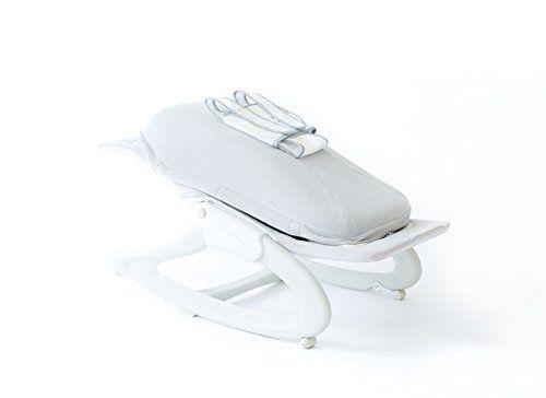 Babocush Newborn Tummy Time Comfort Cushion Featuring