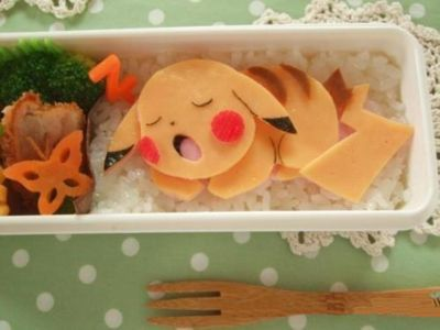 39 best images about pokemon food on pinterest apple for Pokemon cuisine