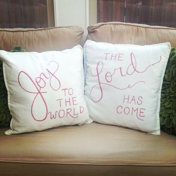 Best 25 sharpie pillow ideas on pinterest sharpie crafts cheap diy sharpie pillow joy solutioingenieria Gallery