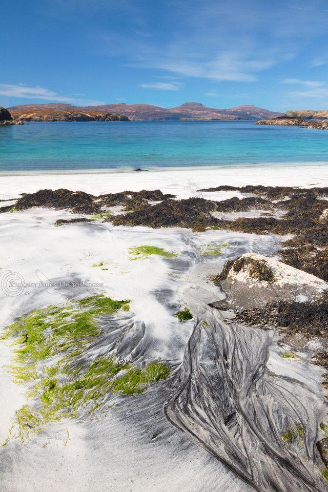 MacLeods Tables from Oronsay Island. Ullinish. Isle of Skye. Scotland.