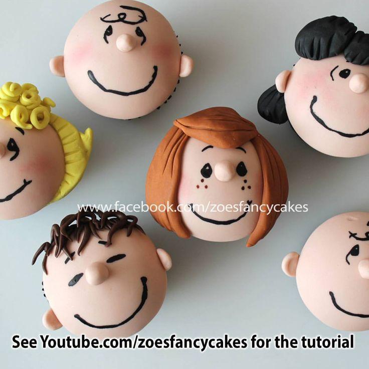 star wars fondant cupcake toppers - Google Search