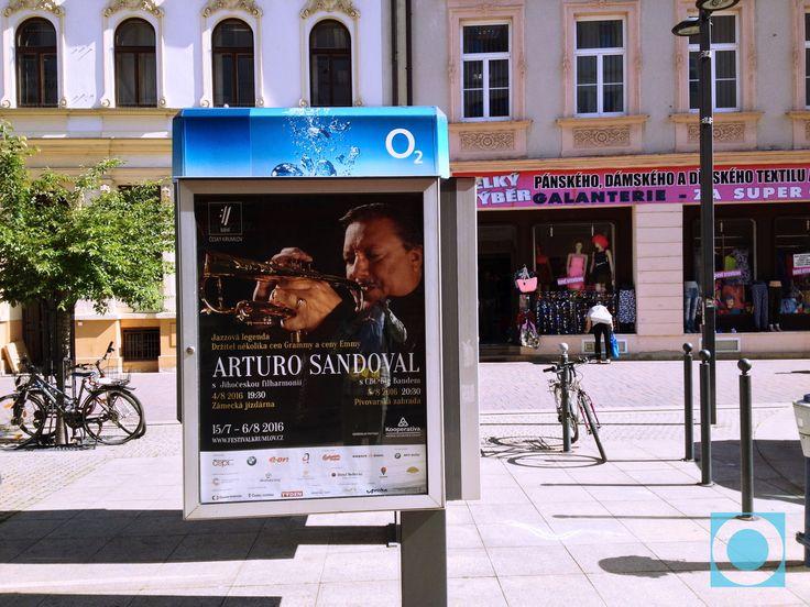 Retrospective | 25 th IMF Český Krumlov | MarCom by TCOA.eu |  Festival promo visual | Photo by Yan J. Bulka