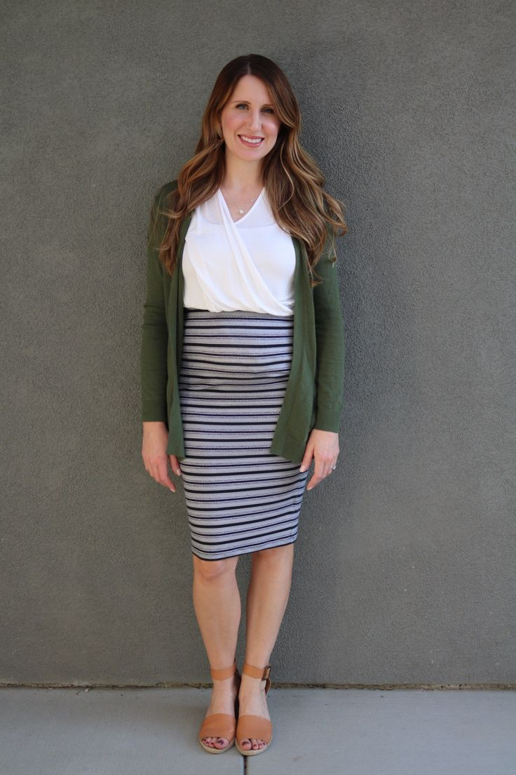 Transitioning into Fall – She Knows Chic