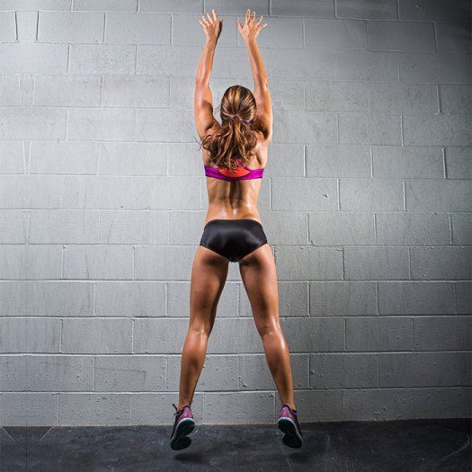 Get a toned and sculpted booty with this workout routine from Shawn T. These exercises will give you the tight and firm backside you've been wanting. Get ready for swimsuit weather with this amazing butt workout.