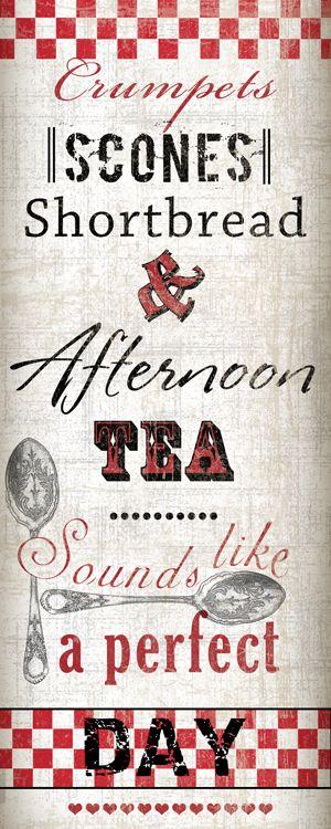 UK Tea Time #UK #teatime #kitchen