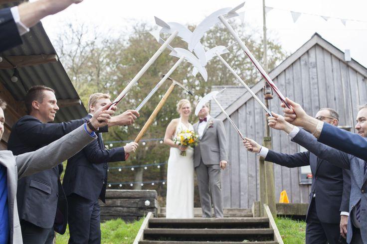 Fforest Wedding #groomsmen #fforest #wedding #weddingphotographer