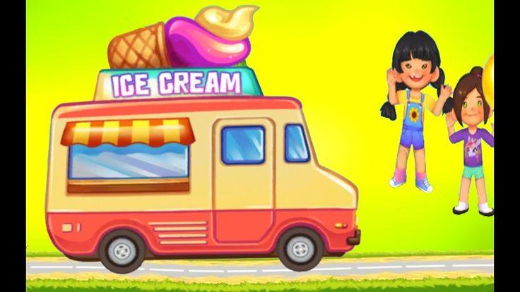 Kids Games | car racing games 2017 | car racing video games for children...