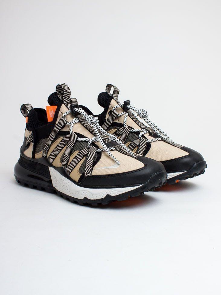 Nike Air Max 270 Bowfin Zapatillas Beige Hombre | eBay