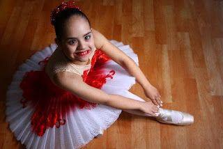Taís Paranhos: Hoje é o Dia Internacional da Síndrome de Down