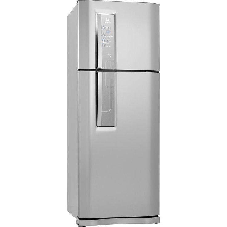 Geladeira/Refrigerador Electrolux Frost - Shoptime.com
