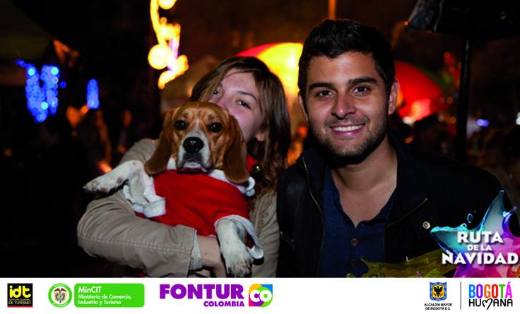 La #NavidadHumana se vive en familia. Goza esta nochebuena con tus seres queridos porque #Bogotá tiene muchas actividades preparadas para que disfrutes la Navidad. Más información en http://www.rutadelanavidad.com/main/page/events