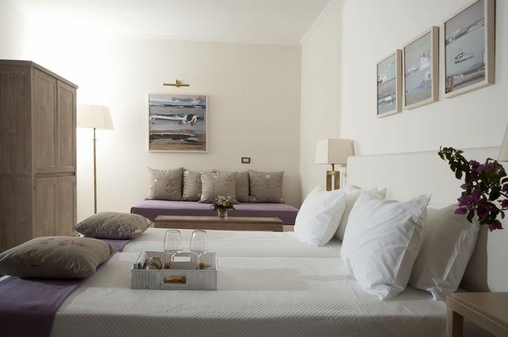 River Passage junior suites. Ideal for a romantic getaway!