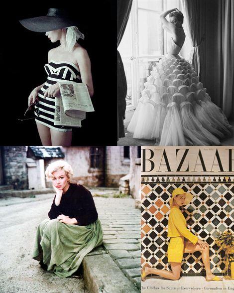 classic fashion photography