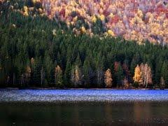 Szent-Anna Lake