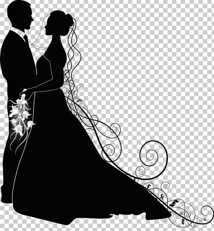 Wedding Invitation Bridegroom Png Clipart Black Black And White Bride Bridegroom Clip Art Free Png Dow Free Clip Art Wedding Drawing Wedding Illustration