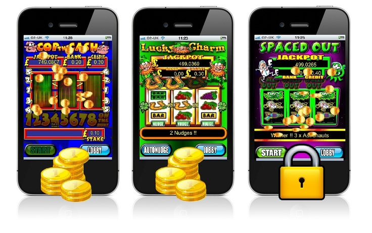 Pocket Fruity - Unlock Games and win Prizes with our virtual currency, Fruity Coins