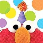 Elmo party supplies