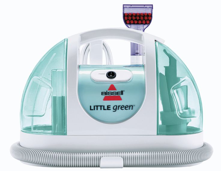 Little Green Spot Cleaner