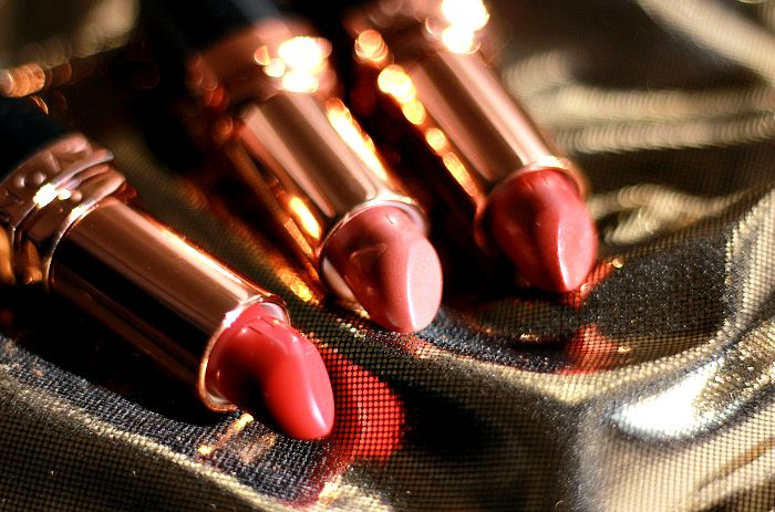 Avon Ultra Colour Lippenstifte