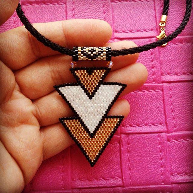@ekaraelma güle güle kullan canim Küpeleri de var tabi geliyo az sonra  #miyuki #miyukikolye #necklaces #kolye #takı #jewelry #likeforlike #fashion #gifts #accecories #miyukiaddict #perlesaddict #miyukibeads #beadedjewellery