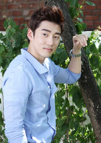 Yoon Kye Sang on @dramafever, Check it out!