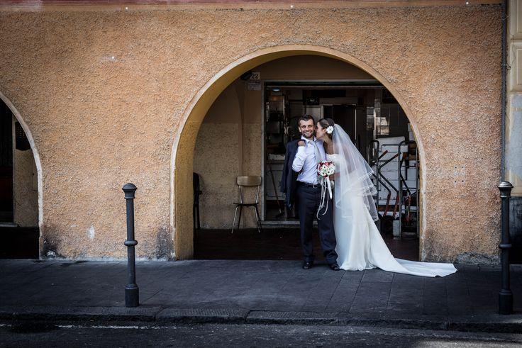 Matrimonio Santa Margherita Ligure  Wedding in Santa Margherita Ligure  Fotoemozioni Photographer Chiavari