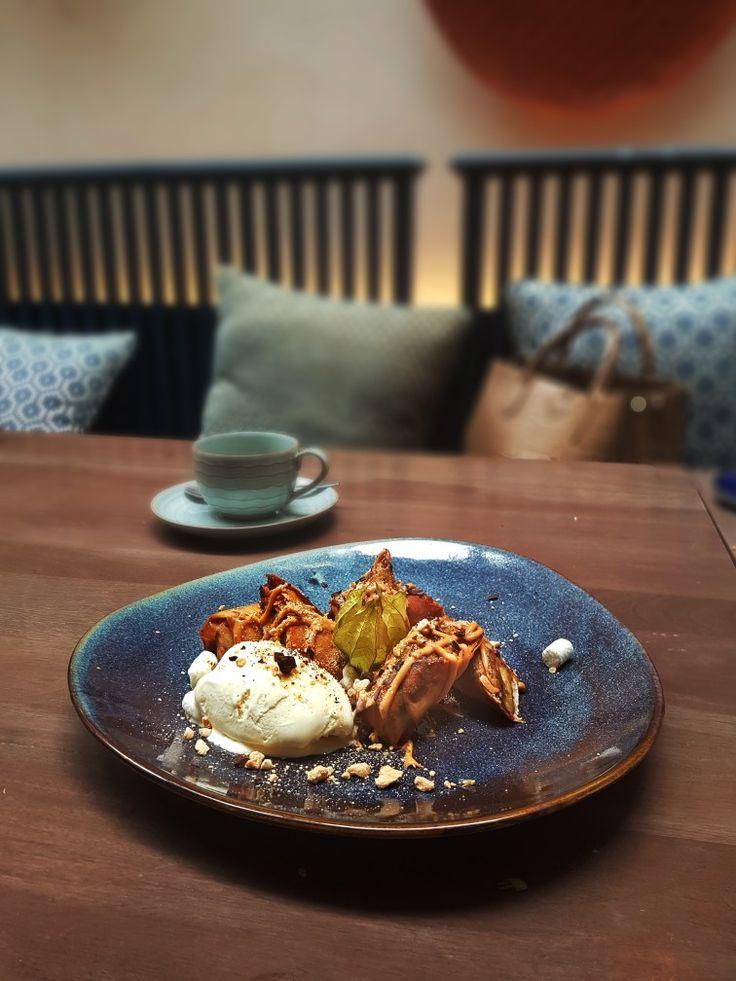 """Choba - Chocolate Banana"", Gioi, Jakarta"