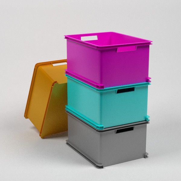 SHG is a famous Large Plastic Foldable Storage Box & Crate Manufacturer in China, focusing on the supplies of  Large Plastic Storage Box, plastic storage crate, folding crates, Containers, Boxes etc worldwide. Read more at:- http://www.foldable-crate.com/Folding-Crate-Suitcase.html