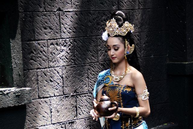 Suku Tengger Jawa