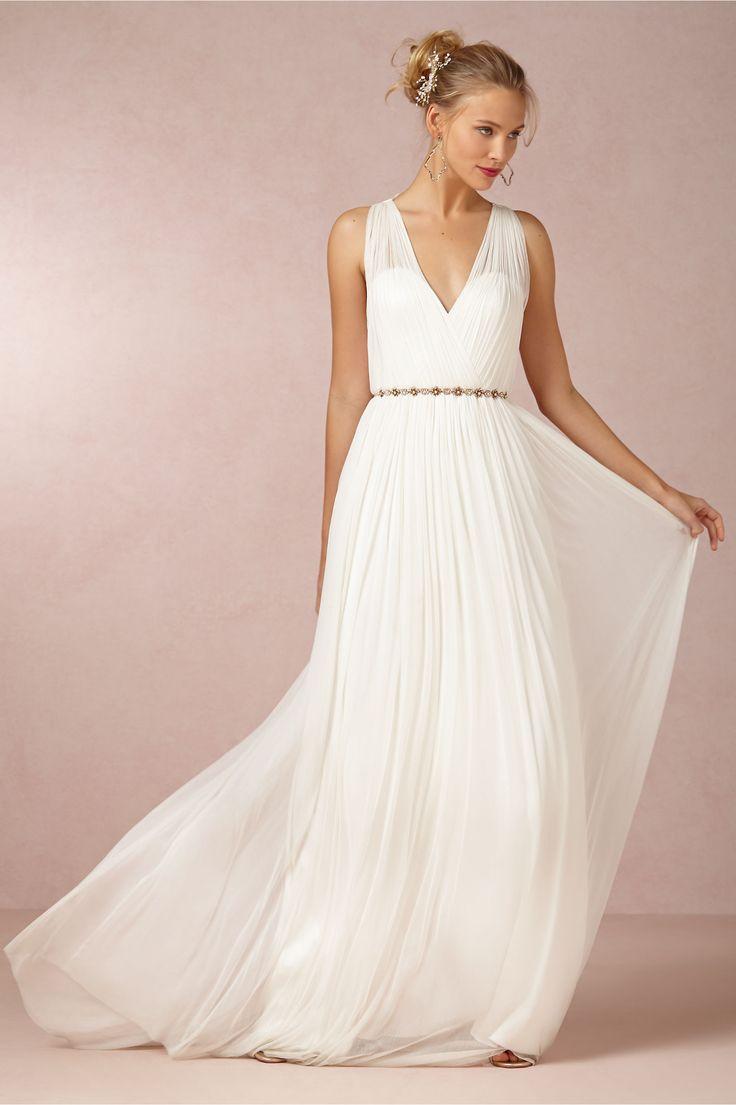 164 best Wedding dress images on Pinterest | Short wedding gowns ...