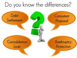 Make your visit to our given webpage for  comparison of key points of differentiation between Credit Counselling and a Consumer Proposal. You can find here great explanation about this.  http://brieftrustee.com/blog/consumer-proposal-vs-credit-counseling-choose-wisely/   #ConsumerProposalvsCreditCounselling