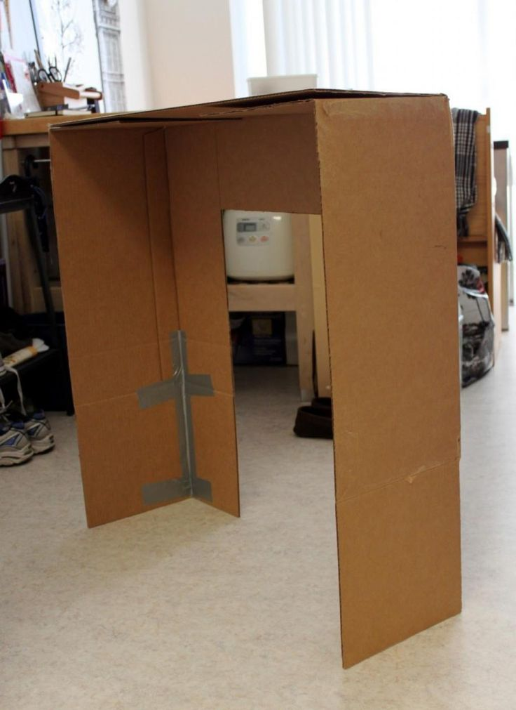 Les 25 meilleures id es concernant faux foyer sur - Fausse cheminee en carton pour noel ...