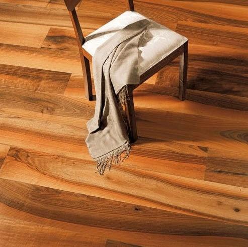 Chestnut solid wood flooring - WEATHERED CHESTNUT - CADORIN GROUP