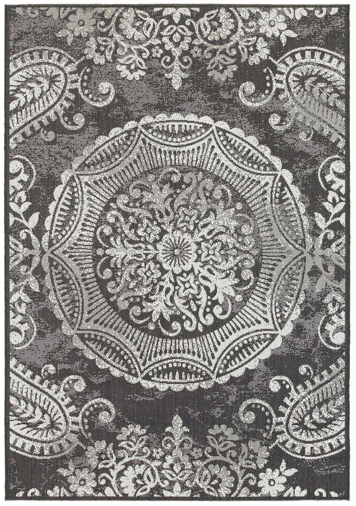 Balta Rugs Bradford Dark Gray Indoor/Outdoor Area Rug | Home & Garden, Rugs & Carpets, Area Rugs | eBay!
