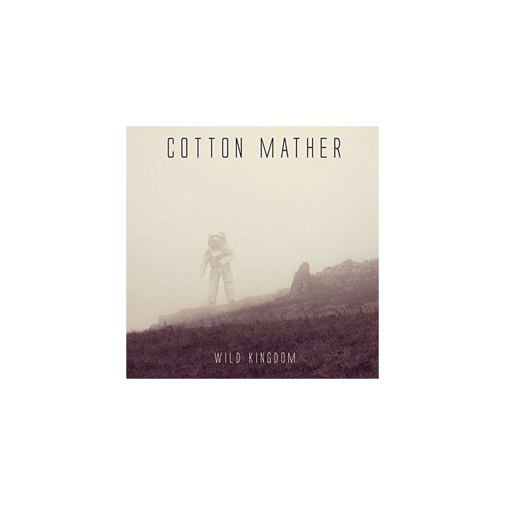 Cotton Mather - Wild Kingdom (Vinyl)
