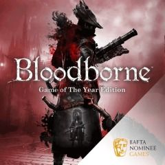 [PSN Store EU] Bloodborne: Game of the Year Edition (15.99/60% off)