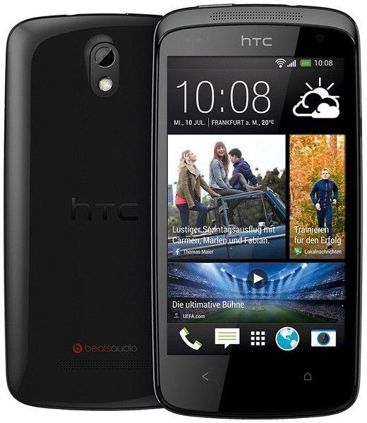 HTC Desire 500 (my)