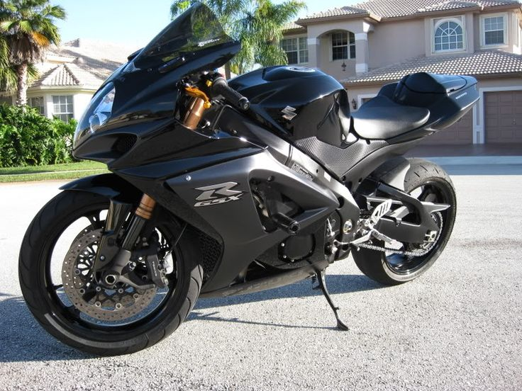 cool 2007 gsxr 1000 google search bikes pinterest motorcycles gsxr 1000 and blackest black. Black Bedroom Furniture Sets. Home Design Ideas